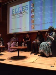 Femmes du Droit engagées pour les Droits humains contre l'obscurantisme