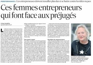 Ces femmes entrepreneures qui font face aux préjugés
